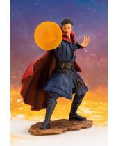 Avengers Infinity War ARTFX+ PVC socha 1/10 Doctor Strange 22 cm