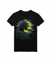 Dark Souls Great Grey Wolf Sif (T-Shirt)