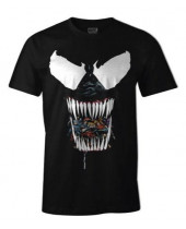 Venom - Black Venom (T-Shirt)