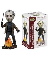 Friday the 13th Jason Head Knocker 18 cm