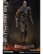 Terminator T-800 Endoskeleton 1:2 socha 105 cm