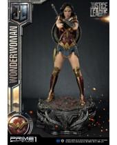 DC Comics Justice League Movie socha Wonder Woman 85 cm