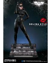 DC Comics Dark Knight Rises socha (Selina Kyle) Catwoman 80 cm