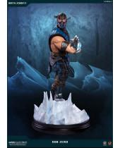 Mortal Kombat X socha 1/4 Sub-Zero 54 cm