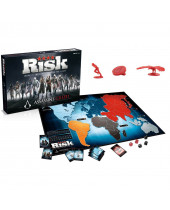 Assassins Creed stolová hra Risk (English Version)