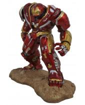 Avengers Infinity War Marvel Milestones socha Hulkbuster 41 cm