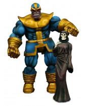 Marvel Select akčná figúrka Thanos 20 cm