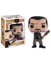 Pop! Television - Walking Dead - Bloody Negan