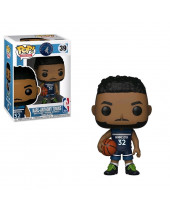 Pop! NBA - Karl-Anthony Towns (Timberwolves)