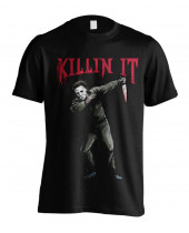 Halloween Killin It (T-Shirt)