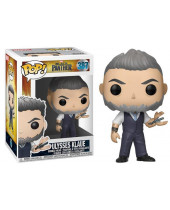 Pop! Marvel - Black Panther - Ulysses Klaue (Bobble-Head)
