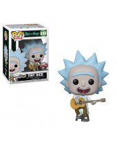 Pop! Animation - Rick and Morty - Tiny Rick