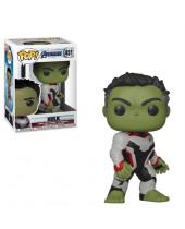 Pop! Marvel - Avengers Endgame - Hulk