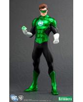 DC Comics ARTFX+ PVC socha 1/10 Green Lantern (New 52) 19 cm
