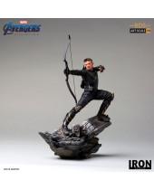 Avengers Endgame BDS Art Scale socha 1/10 Hawkeye 25 cm