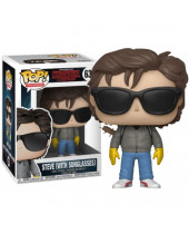 Pop! Television - Stranger Things - Steve with Sunglasses