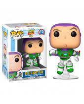 Pop! Disney - Toy Story 4 - Buzz Lightyear