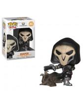 Pop! Games - Overwatch - Reaper (Wraith)