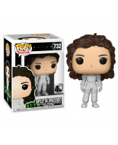 Pop! Movies - Alien 40th - Ripley in Spacesuit