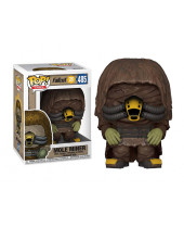 Pop! Games - Fallout 76 - Mole Miner