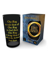 Lord of the Rings Premium Pint Glass One Ring