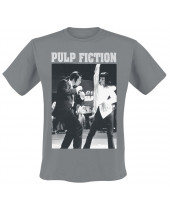 Pulp Fiction - Dancing Poster (T-Shirt)