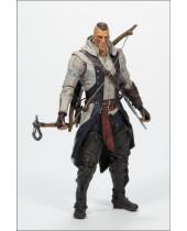 Assassins Creed 3 akčná figúrka Series 2 Connor 15 cm