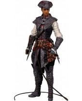 Assassins Creed 3 akčná figúrka Series 2 Aveline 15 cm