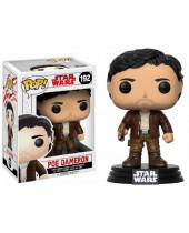 Pop! Star Wars - Episode 8 - Poe Dameron (Bobble Head)