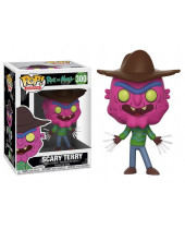 Pop! Animation - Rick and Morty - Scary Terry