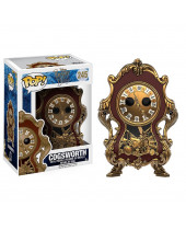 Pop! Disney - Beauty and the Beast - Cogsworth