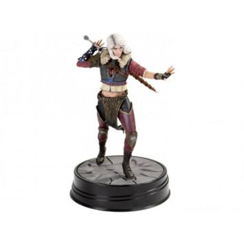 Witcher 3 Wild Hunt PVC socha Ciri (2nd Edition) 20 cm