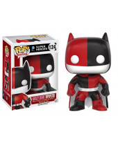 Pop! Heroes - DC Super Heroes - Batman as Harley Quinn Impopster