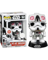 Pop! Star Wars - At-At Driver (Bobble Head)