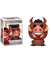 Pop! Disney - Lion King - Luau Pumbaa