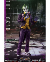DC Comics Video Game Masterpiece Series figúrka 1/6 The Joker 31 cm