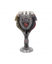 Game of Thrones kalich Targaryen