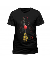 It - Lurking Clown (T-Shirt)