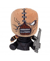 Resident Evil 2 Stubbins plyšová figúrka Nemesis 20 cm