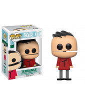 Pop! Cartoons - South Park - Terrance