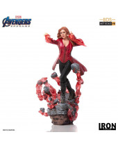 Avengers Endgame BDS Art Scale socha 1/10 Scarlet Witch 21 cm