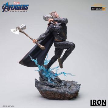 Avengers Endgame BDS Art Scale socha 1/10 Thor 27 cm