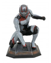 Avengers Endgame Marvel Movie Gallery PVC Diorama Quantum Realm Ant-Man 23 cm