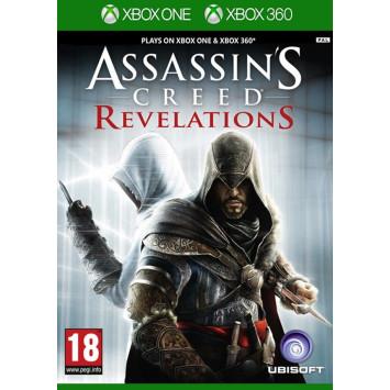 Assassins Creed - Revelations (XBOX 360)