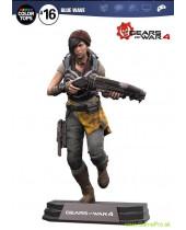 Gears of War 4 Color Tops akčná figúrka Kait Diaz 18 cm