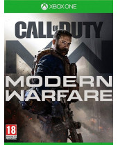 Call of Duty - Modern Warfare 2019 (XBOX ONE)