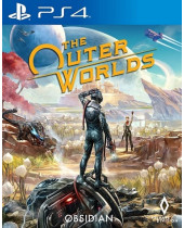 Outer Worlds (PS4)