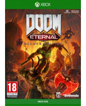 Doom Eternal (Deluxe Edition) (XBOX ONE)
