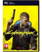 Cyberpunk 2077 CZ (PC)
