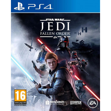 Star Wars Jedi - Fallen Order (PS4)